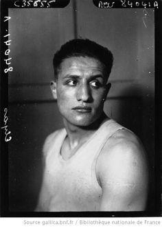 Boxer, 1931