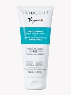 Marcelle - Hydrating Stretch Mark Cream                                                                                                                                                      More