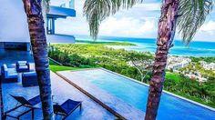Luxurious Villa at La Roca II, Fajardo Puerto Rico - Luxury Beach Collection in Fajardo