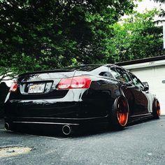 #Lexus_GS460 #Slammed #Stance #Modified