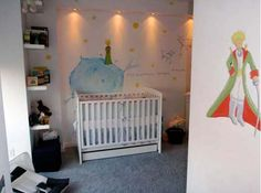 The little prince nursery
