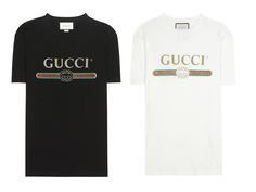 Best Trending Fashion for Women - Fashion Trends Gucci Shirt Women, Gucci Shirts, Gucci Men, Dope Shirt, Gucci Outfits, Cute Outfits, Kinds Of Clothes, Clothes For Women, Fashion Sites