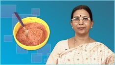 Onion Chutney |  Mallika Badrinath  | Side dish, Indian food recipes