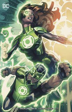 Green Lanterns Vol. With This Ring… Paperback – June Dc Comics Women, Dc Comics Superheroes, Dc Comics Characters, Dc Comics Art, Comics Girls, Marvel Dc Comics, Jessica Cruz Green Lantern, Green Lantern 2, Green Lantern Comics