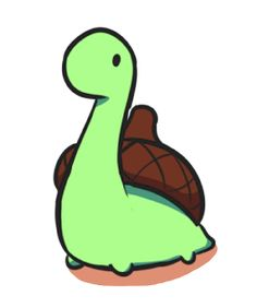Sheldon the Tiny Dinosaur - A blog of comics about this adorable little dino.