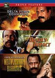 Fred Williamson Triple Feature [DVD]