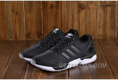 the latest cc7e1 36694 Adidas Zx Flux Women Black White Top Deals, Price   73.00 - Adidas Shoes, Adidas Nmd,Superstar,Originals