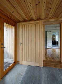Gallery of Summer House Gravråk / Carl-Viggo Hølmebakk - 11
