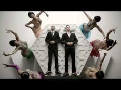The Young Professionals (TYP) - 20 Seconds - Official Video