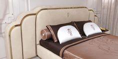 Bradley - Bedroom | Visionnaire Home Philosophy