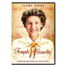 If you want to understand an autistic person, see this movie.  Also visit templegrandin.com for great information.