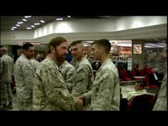 Chuck Norris visiting our troops...a TRUE patriot...and honorary Texas Ranger.