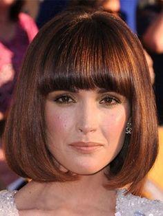 Perruque lisse capless belle cheveux natureles - Photo 1