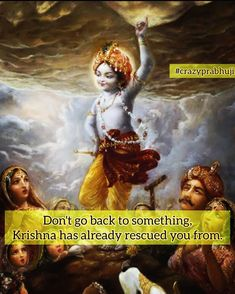 Radha Krishna Love Quotes, Cute Krishna, Lord Krishna Images, Sanskrit Quotes, Gita Quotes, Shree Krishna, Radhe Krishna, Bhagavad Gita, God's Grace