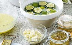Lime marmalade- Diana Henry food recipe marmalade