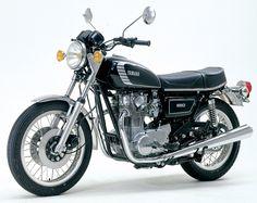 XS650 (1974)