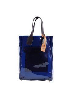 ACNE - Handbags - Medium fabric bag ACNE on thecorner.com