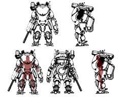 282842_md-Defiance Games, Hardsuit, Plastics, Power Armor, Powered Armor, Usmc.jpg 800×667 pixels ✤ || CHARACTER DESIGN REFERENCES | キャラクターデザイン | çizgi film • Find more at https://www.facebook.com/CharacterDesignReferences & http://www.pinterest.com/characterdesigh if you're looking for: bande dessinée, dessin animé #animation #banda #desenhada #toons #manga #BD #historieta #sketch #how #to #draw #strip #fumetto #settei #fumetti #manhwa #cartoni #animati #comics #cartoon || ✤