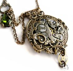 Hey, I found this really awesome Etsy listing at https://www.etsy.com/listing/85415772/steampunk-necklace-victorian-pocket