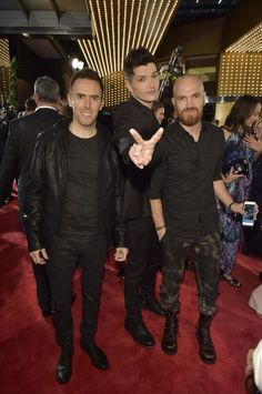 The Script - Red Carpet, Danny O'donoghue, One Republic, The Script, Soundtrack To My Life, Oh Deer, Music Bands, Cool Bands, Beautiful People, Punk