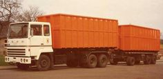 FORD TRANSCONTINENTALE. HT.8X2. .14 LITER. 6ZYL. CONTAINER. COMBI