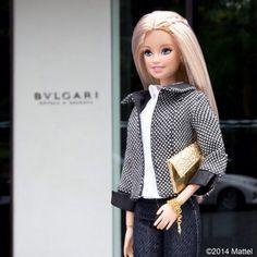 Barbie® @barbiestyle Instagram photos | Websta (Webstagram)