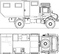 4x4 campers motorhome roxor 4x4 motorhome wiring diagram
