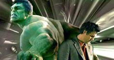 Thor 3 Has Hulk and Bruce Banner on a Collision Course -- Mark Ruffalo teases that Hulk and Bruce Banner's relationship will come to a head in the highly-anticipated Thor: Ragnarok. -- http://movieweb.com/thor-3-ragnarok-hulk-bruce-banner-collision-course/