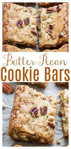 Vegan Recipes Easy, Baking Recipes, Sweet Recipes, Cookie Recipes, Dessert Recipes, Kitchen Recipes, Breakfast Recipes, Oreo Dessert, Dessert Bars