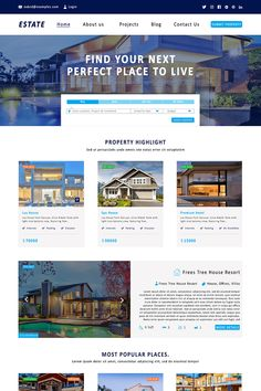 Real estate Template is used for builders .Using this templates builders can advertise your projects. Its also used for the business of real estate,the Premium Hotel, Real Estate Templates, Powerpoint Tips, Sell Your House Fast, Retail Logo, Typography Logo, Estate Homes, Psd Templates, Creative Photography