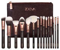 Zoeva Rose Gloden Complete Set Vol 1. neeeeeed