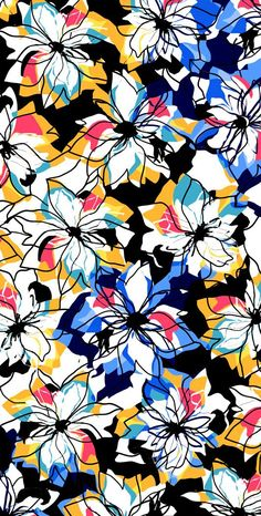 ©Colette and Blue. Visit Printsource on January 13 + 14, 2015 for more! http://www.printsourcenewyork.com