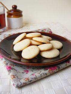 Delikát: Citromos keksz