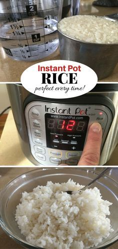 When you make rice, does it come out perfect every time? Mine never did, even when I used a rice steamer. But now it does because I learned how to make it using the amazing Instant Pot. If you don't have one yet, I highly advise you look into it. This is one of the best …