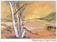 © Syd Tunn - Sunrise