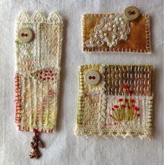 Interlaced-Textile Arts : Blogged at last!