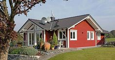 Bungalows, Stommel Haus, Building A House, Build House, Home Kitchens, Living Room Designs, Life Is Good, Tiny House, Gazebo