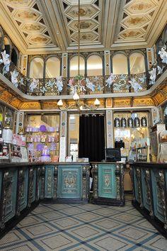 Méert - La boutique de Lille