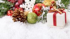 Feliz Navidad Decoracion Regalo