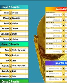 Create a World Cup display in your classroom with this set of posters and other materials.