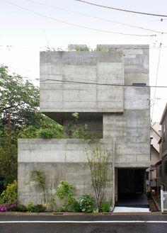 What is Minimalist architecture? Modern Japanese Architecture, Concrete Architecture, Minimalist Architecture, Residential Architecture, Interior Architecture, Ancient Architecture, Sustainable Architecture, Landscape Architecture, Facade Design