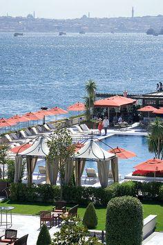 El estrecho del Bósforo es considerado una de las ubicaciones geográficas más extraordinarias del mundo. | Galería de fotos 5 de 7 | AD MX