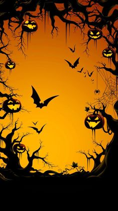 Retro Halloween, Halloween Kunst, Halloween Fotos, Halloween Canvas, Halloween Artwork, Halloween Poster, Halloween Painting, Halloween Drawings, Theme Halloween