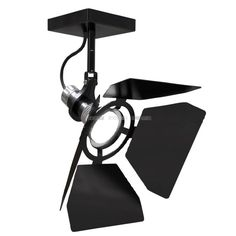 Hollywood One Head Ceiling Lamp