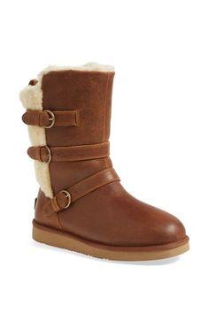 UGG® Australia 'Becket' Water Resistant Boot (Women) at Nordstrom.com. (size 6)