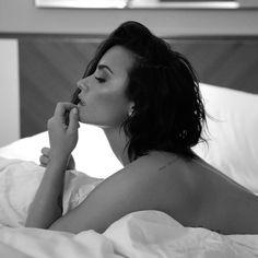 Listen to Demi Lovato's single Body Say! Love the photos! #demilovato