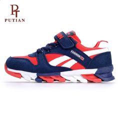 d33685e8f017 PU TIAN bambini scarpe ragazzi sneakers ragazze scarpe sportive bambini  scarpe da corsa bambino per il