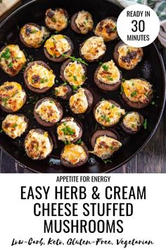 One Bite Appetizers, Low Carb Appetizers, Appetizer Recipes, Snack Recipes, Keto Snacks, Diet Recipes, Catering Food Displays, Cheese Stuffed Mushrooms, Veggie Tray