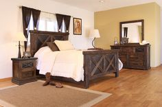 casa grande bedroom collection
