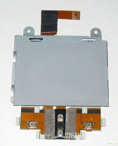 Picture of Arduino + Laptop Touchpad
